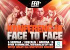 Konferencja FACE TO FACE przed FEN 18!
