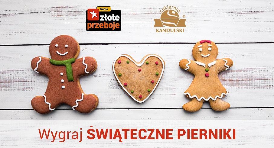 Konkurs Cukiernia Kandulski