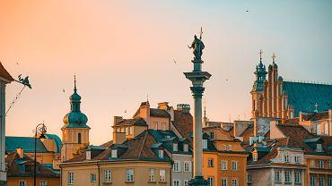 Warszawa/zdj. ilustracyjne
