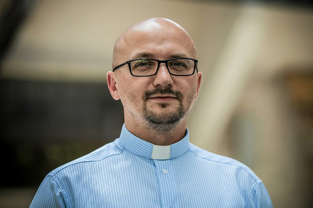 Grzegorz Kramer