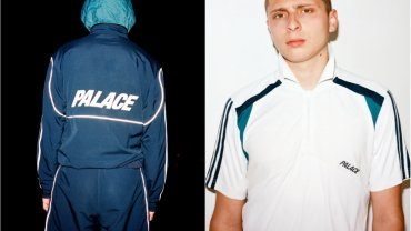 Kolekcja Adidas Originals x Palace Skateboards