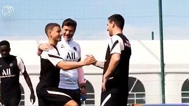 Gharbi i Messi
