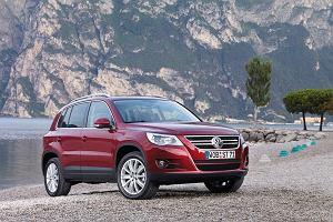 Kompaktowe SUV-y za 40 tysięcy złotych. Którego wybrać?