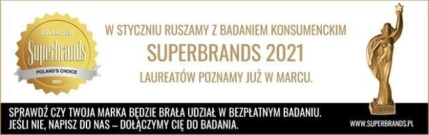 Superbrands 2021