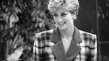 22 lata temu zginęła Diana. Księżna Diana królową ludzkich serc stała się po śmierci