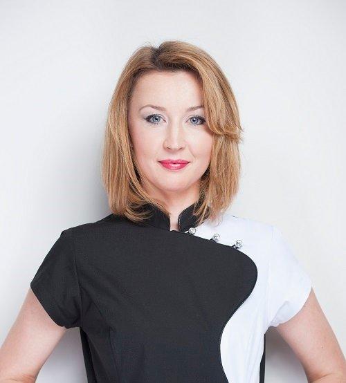 mgr Dorota Kliszewska