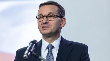 """Co z budżetem bez deficytu? Mateusz Morawiecki mówi o """"łamigłówce"""""""