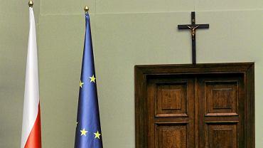 Krzyż (zdjęcie ilustracyjne)