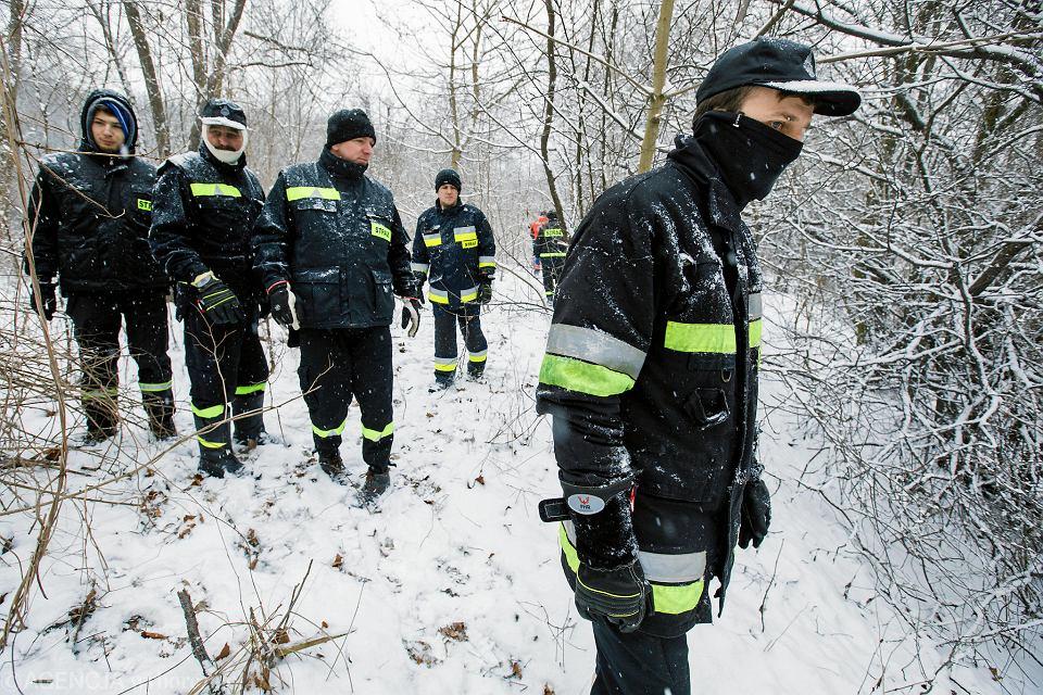 26 stycznia 2019 r. Mieszkańcy Turkowic i Turku, w tym strażacy ochotnicy, przyjechali do Poznania, by szukać zaginionego studenta Michała Rosiaka