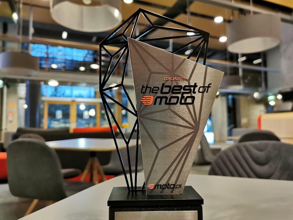The Best of Moto 2019