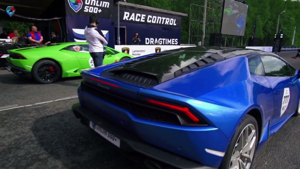 Lamborghini Huracan   Wolnossący kontra turbo