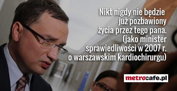 Najlepsze Cytaty Z Nowych Ministrów Zobacz Jakie Mają