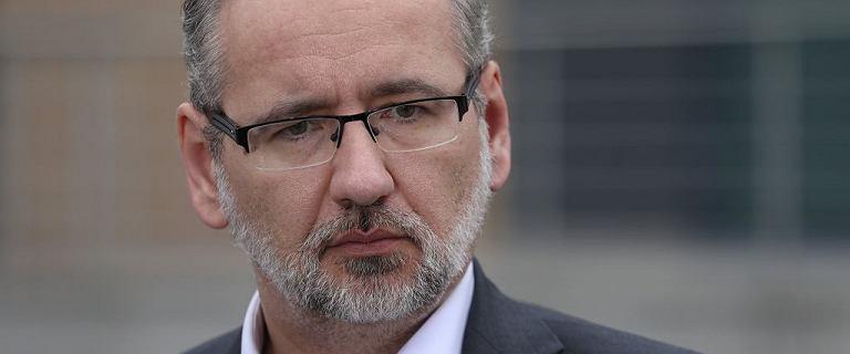 Będzie lockdown? Niedzielski: Rząd ma model z podziałem Polski na strefy