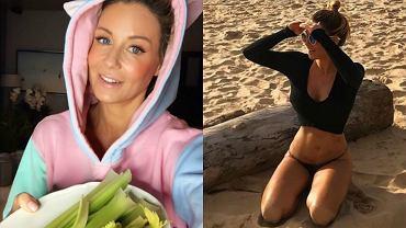 Małgorzata Rozenek-Majdan jest wegetarianką. Gwiazda pokazała też swój dokładny jadłospis
