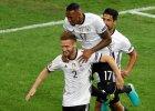 Euro 2016. Niemcy - Ukraina 2:0. Niemcy mieli problemy, ale wygrali. Pokaz siły naszych rywali