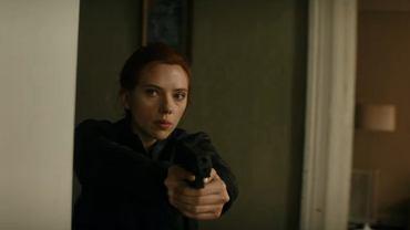 'Black Widow'