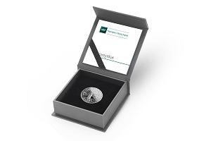 Kolekcjonerskie 10 zł od Narodowego Banku Polskiego. Rocznicowa moneta trafiła do obiegu