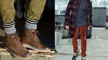 Moda męska: 9 kluczowych trendów na zimę 2014/15