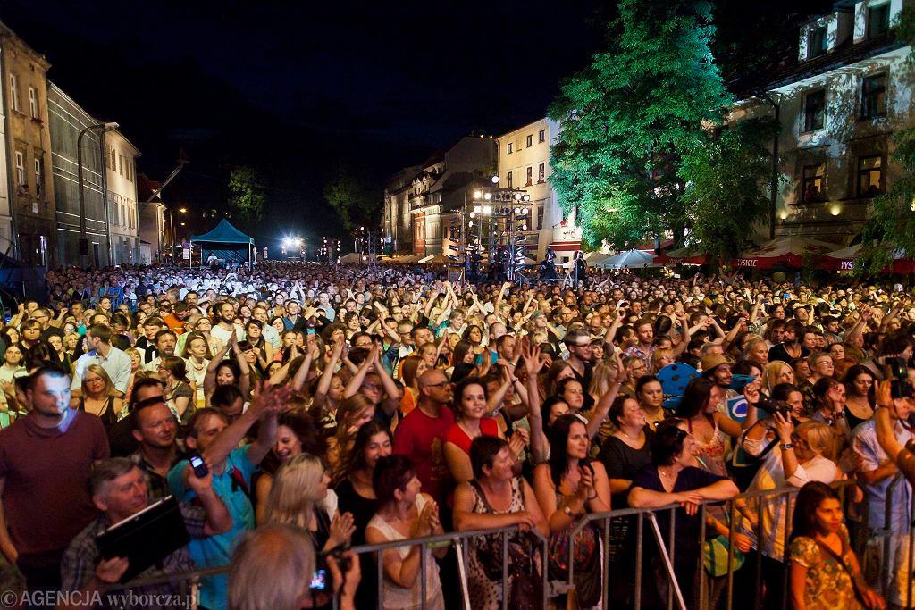Szalom na Szerokiej, Festiwal Kultury Żydowskiej / JAKUB OCIEPA