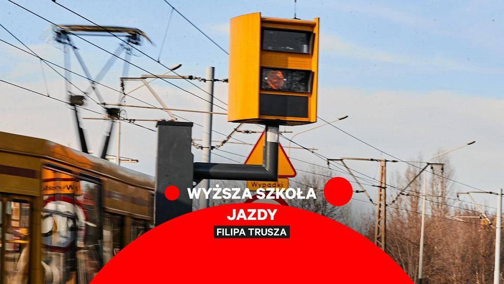Fotoradary i polscy kierowcy