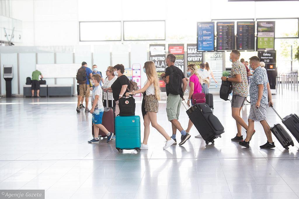 Zmiany dla podróżujących (zdjęcie ilustracyjne)