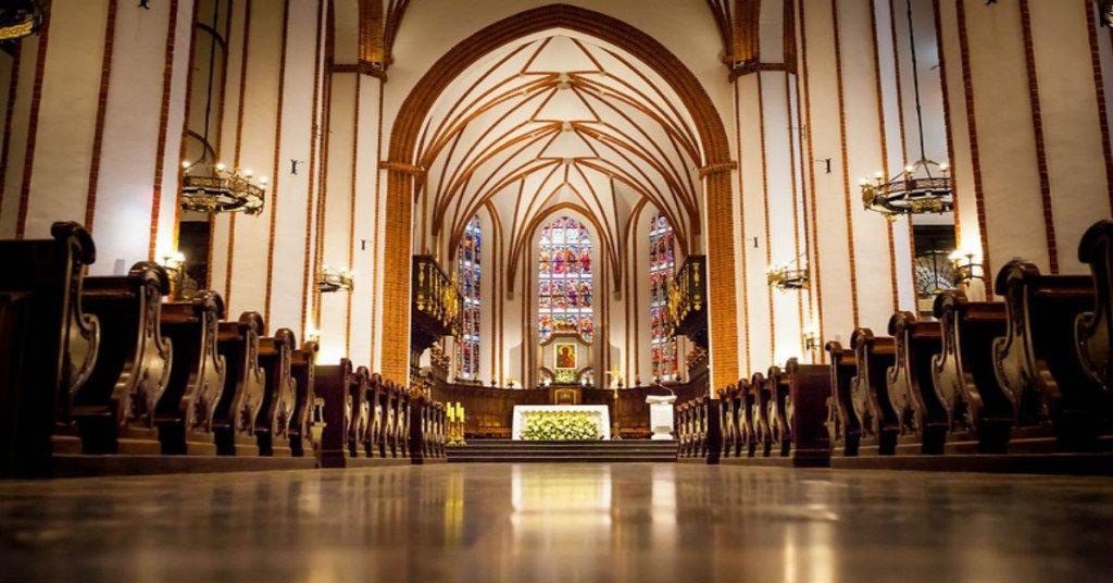 Bazylika Archikatedralna św. Jana Chrzciciela w Warszawie