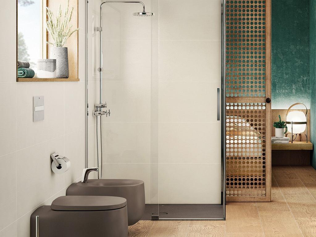 Jak zaoszczędzić miejsce w łazience?