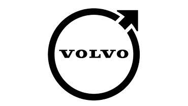 Nowe logo Volvo