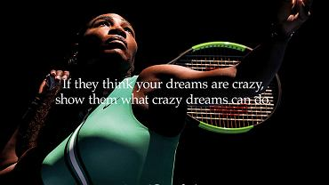 Nike Serena Williams
