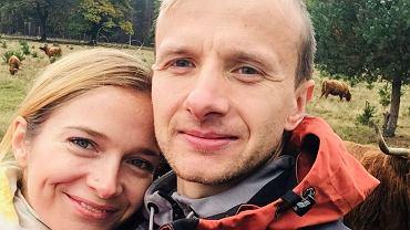 Marta i Paweł 'Rolnik szuka żony'