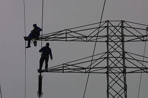 Chińskie firmy realizują strategiczne inwestycje w naszej energetyce. Polskimi podwykonawcami