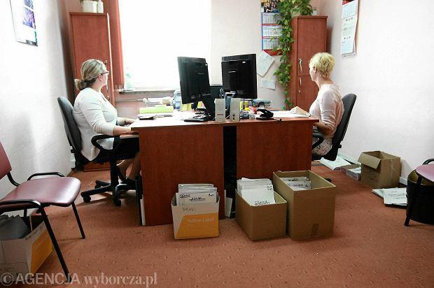 Do obsługi programu Rodzina 500+ MOPS zatrudnił 15 nowych pracowników