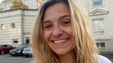 Joanna Koroniewska pokazała się w nowej fryzurze (zdjęcie ilustracyjne)
