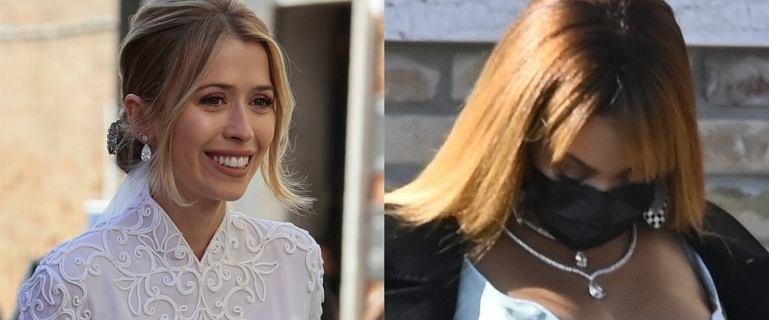 Géraldine Guyot wyszła za Alexandra Arnaulta, syna prezesa Louis Vuitton. Na ślubie tłum gwiazd