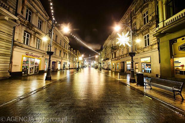"""Łódź wyróżniona przez brytyjską gazetę. 6 lat temu na jej łamach nazwano ją """"smutnym miastem bezdomnych"""""""