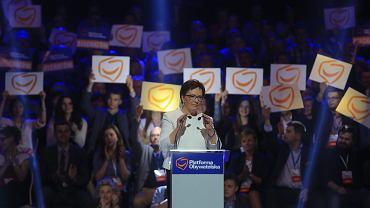 Platforma Obywatelska  sfinansuje kampanię parlamentarną z zaskórniaków