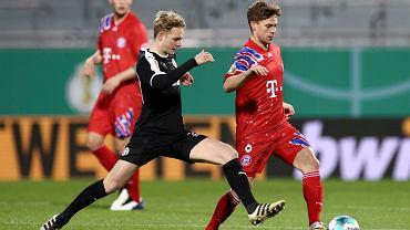 Szok w Pucharze Niemiec! Bayern sensacyjnie odpadł z drugoligowcem!
