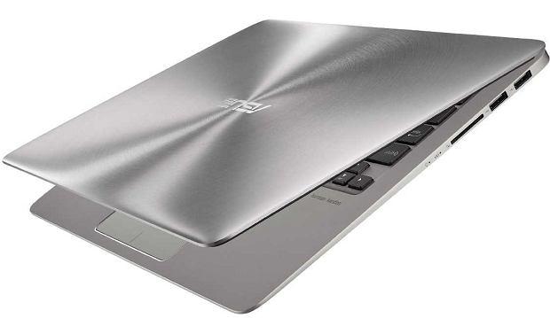 ASUS ZenBook UX410UQ (UX410UF-GV026T)