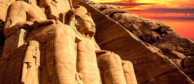 Zakochaj się w Egipcie! Najlepsze wycieczki objazdowe za nie więcej niż 2500 zł!