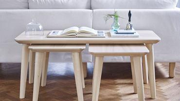 Nowa seria składanych mebli IKEA