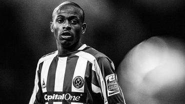 Nie żyje Luton Shelton, najskuteczniejszy jamajski piłkarz w historii reprezentacji