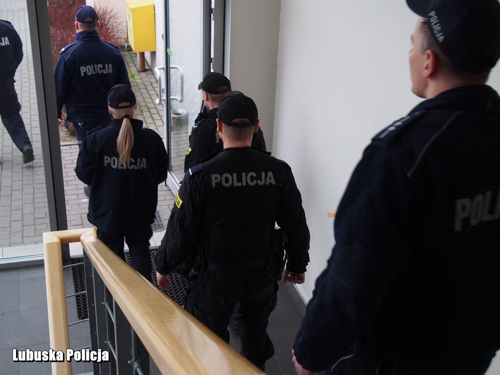 Lubuska Policja