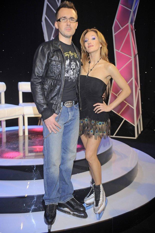Justyna Steczkowska,Marcin Kurzajewski