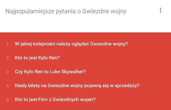 Kim jest Kylo Ren?