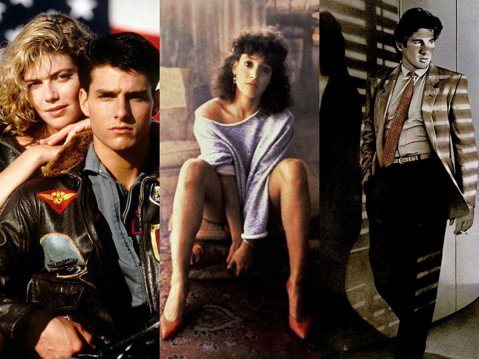 Trzy filmy z lat 80, które zadecydowały o tym, co dziś nosimy