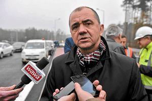 Zbigniew Rynasiewicz nie kieruje już PO na Podkarpaciu