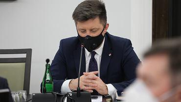 Michał Dworczyk o dostawach szczepionek: Wszyscy jesteśmy wkurzeni