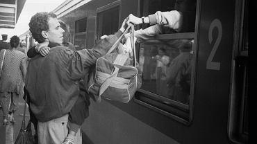 Wakacje w Bułgarii w tamtych latach można porównać pod względem popularności do obecnych wyjazdów do Grecji czy Hiszpanii