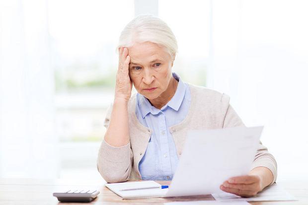 Masz nadpłatę podatku? W tym roku po raz pierwszy czeka emerytów i rencistów mała rewolucja