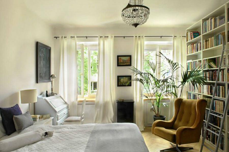 Jak urządzić mieszkanie pary?